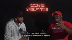 Neutral Zone – Preparation featuring DeVier Posey