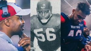 Les Alouettes CÉlÈbrent Le Mois De L'histoire Des Noirs