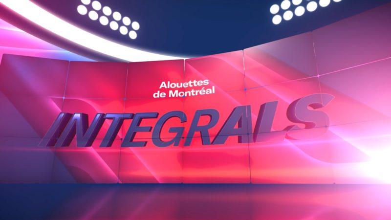 Toute les nouvelles sur votre équipe : INTEGRALS épisode 2