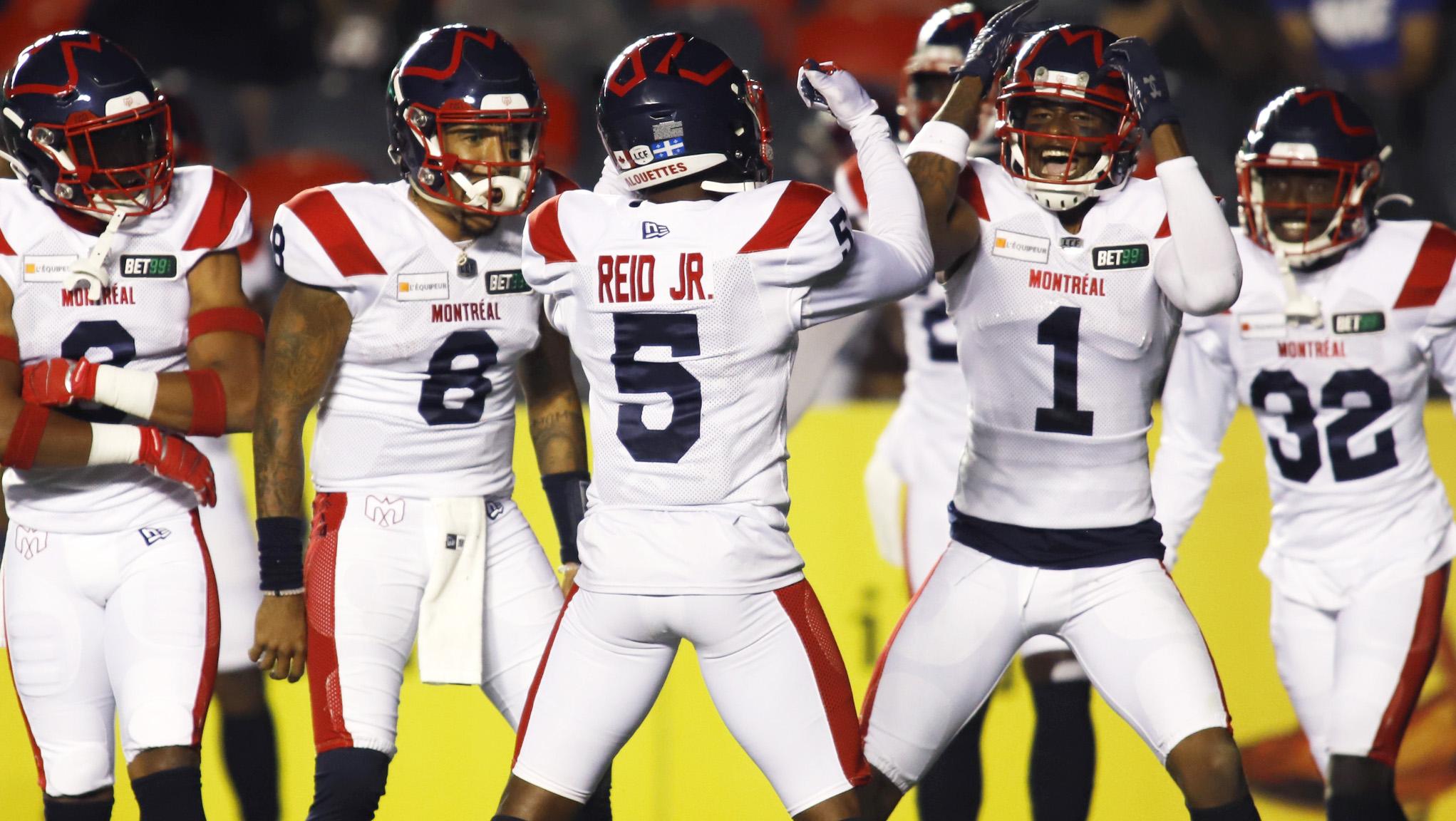 Ottawa 29 – Montreal 51 en video