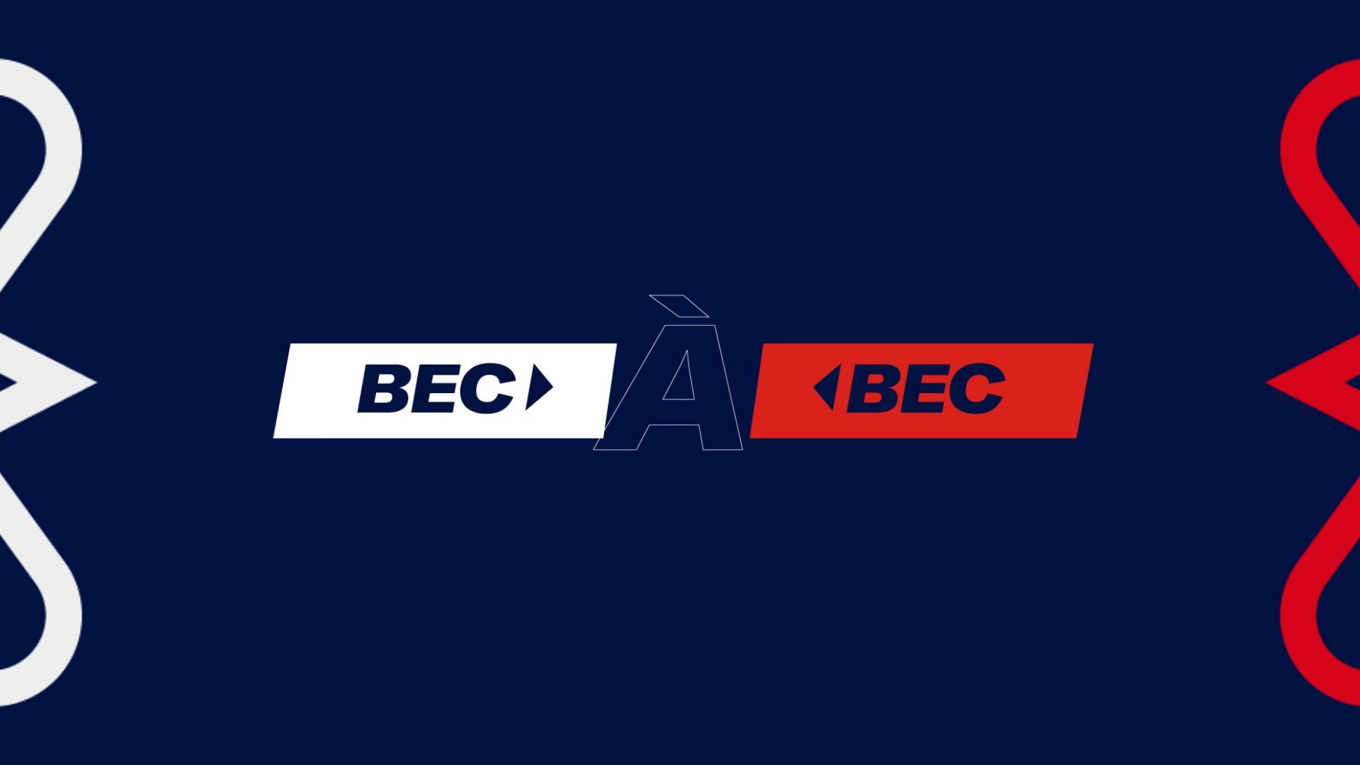 Bec à Bec – David Côté / Pierre-Luc Caron