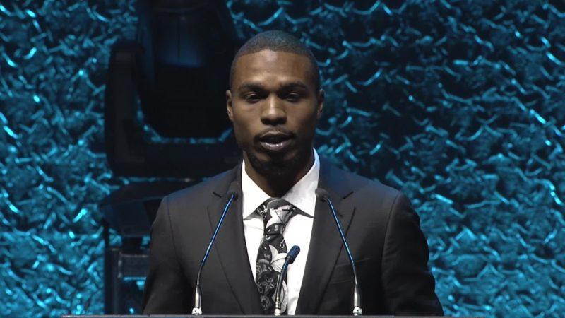 Gala 2019 LCF : Brandon Banks est le joueur par excellence