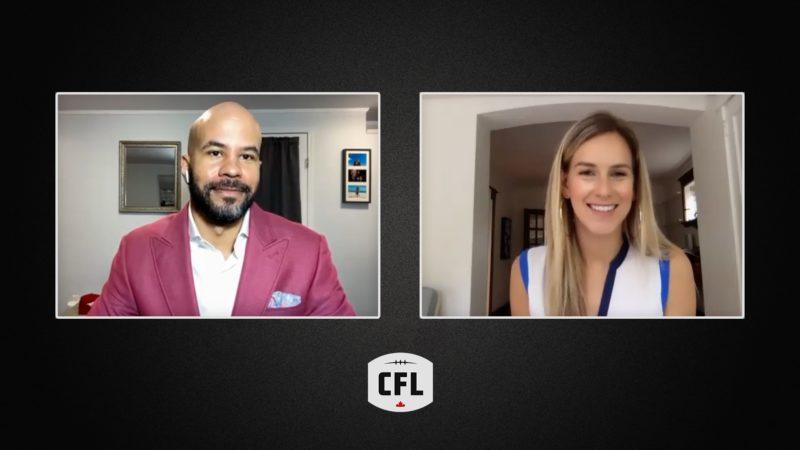 « CFL Encore » : Les demis offensifs canadiens en vedette
