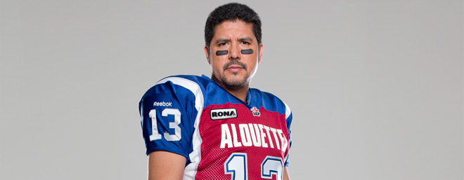Montreal Alouettes unveil new jerseys - Montreal Alouettes 7635aac55