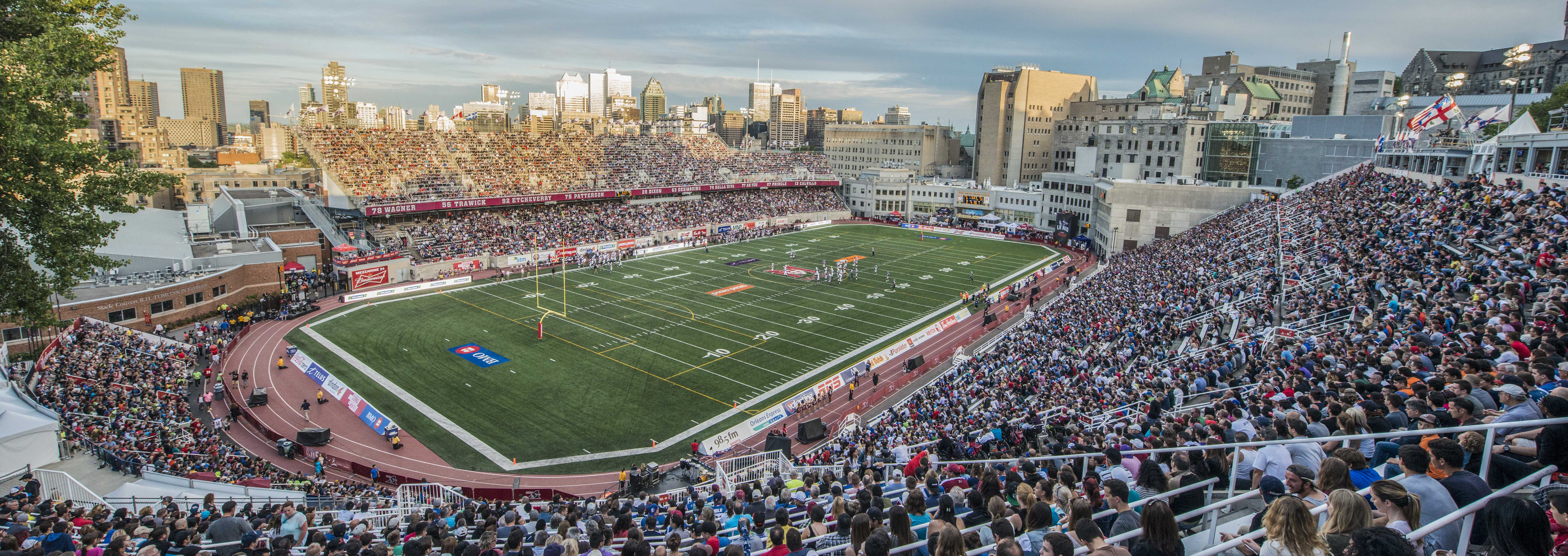 Previewing The 2016 Alouettes Season Montreal Alouettes