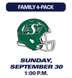 Montreal Alouettes Game, September 30 2018