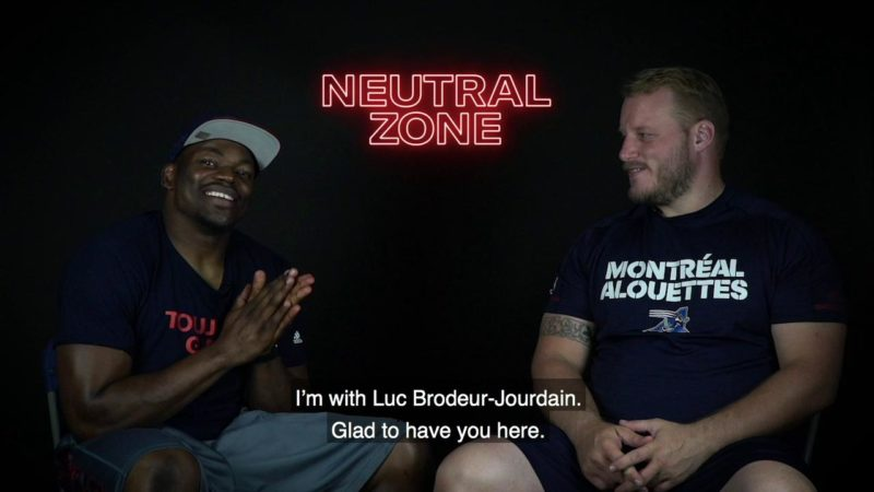 Neutral Zone with Henoc: Next man up feat. LBJ