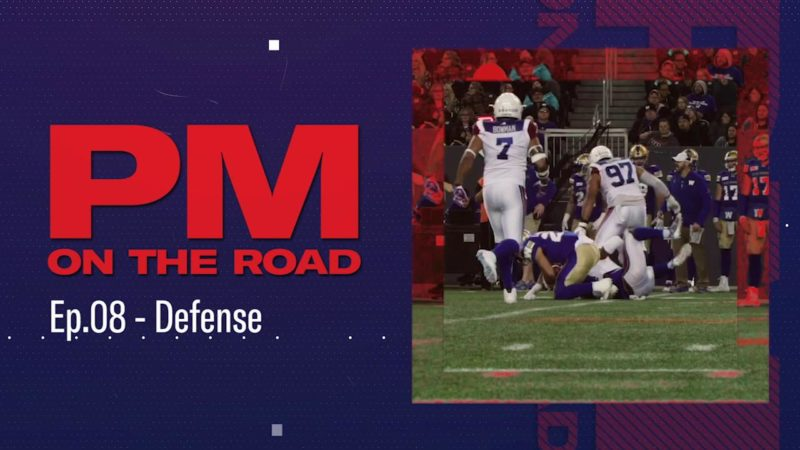 PM ON THE ROAD – EP.8: Defense