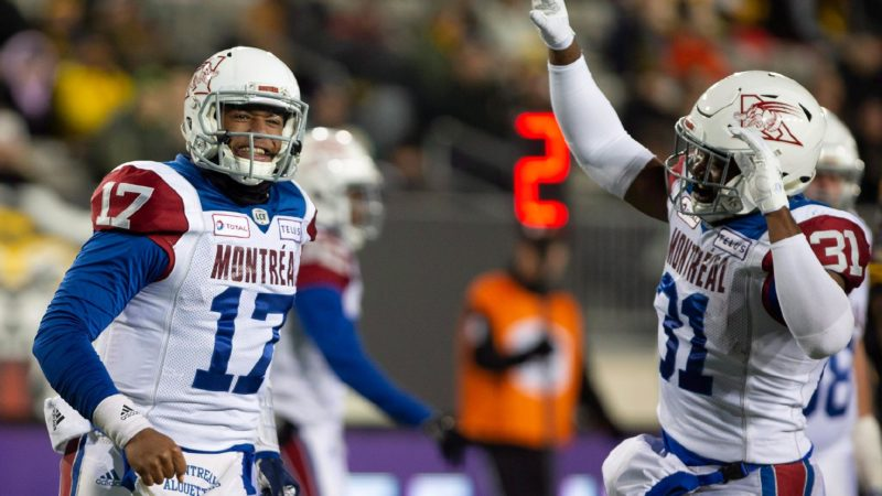 Recap: Montreal 30, Hamilton 28