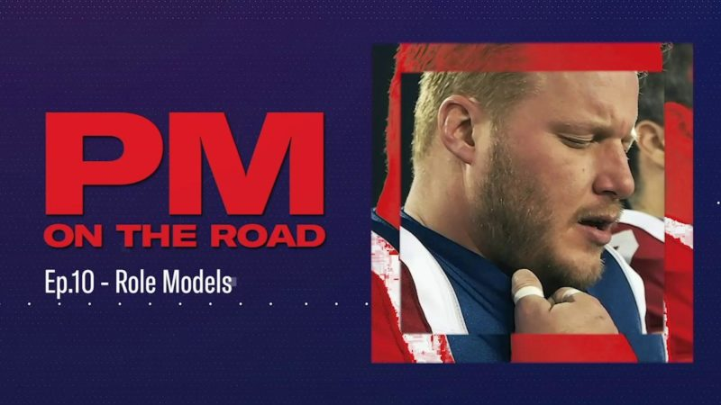 PM ON THE ROAD – EP.10 : ROLE MODELS