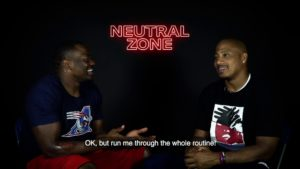 Neutral Zone with Henoc :  John Bowman on Consistency