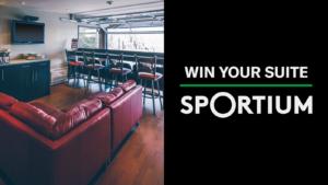 Win your Sportium suite!
