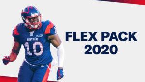 2020 Flex Pack