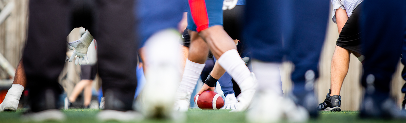 October 22 transactions - Montreal Alouettes