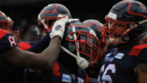 The 2019 Montreal Alouettes: a team to remember