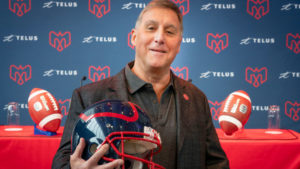 New Owners and a New Era for the Montreal Alouettes