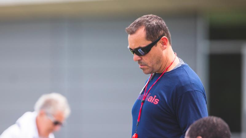 André Bolduc remains confident