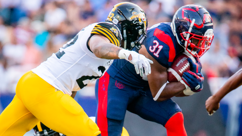 Looking back on the 2019 home opener with Will Stanback