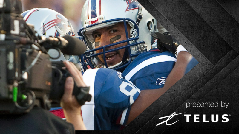 """Calvillo: """"i'm Proud To Have Played For 20 Years."""""""