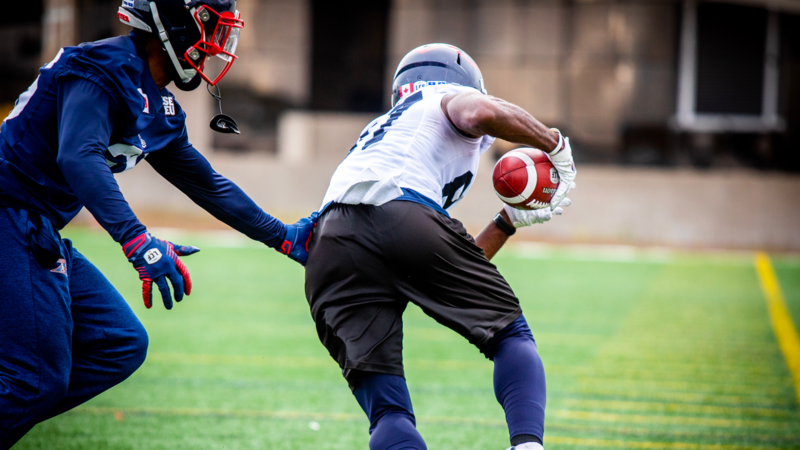 A Deeper Look At A Few Of The Players On The Alouettes' Negotiation List
