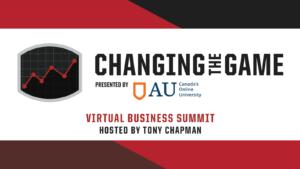 A virtual business summit