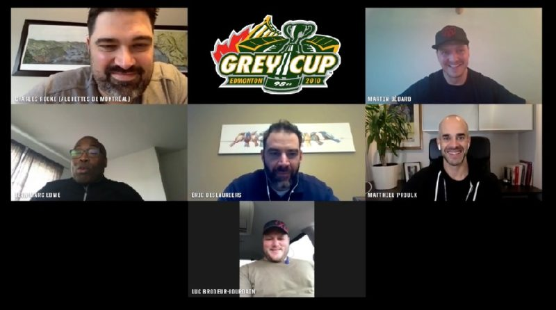 Our Quebecers react to the 2010 Grey Cup