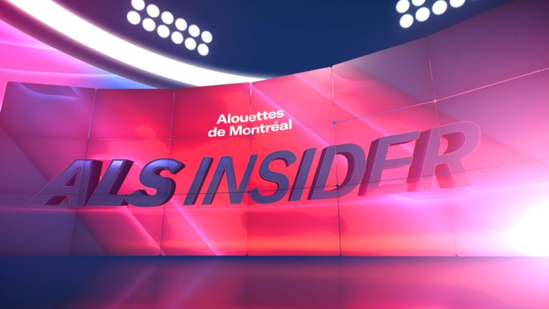 The latest news about your team: ALS INSIDER – Episode 2