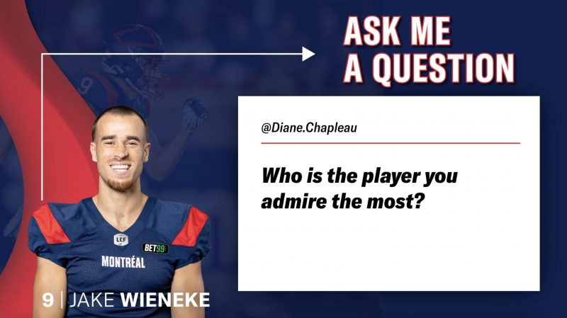 Wieneke answers your questions!