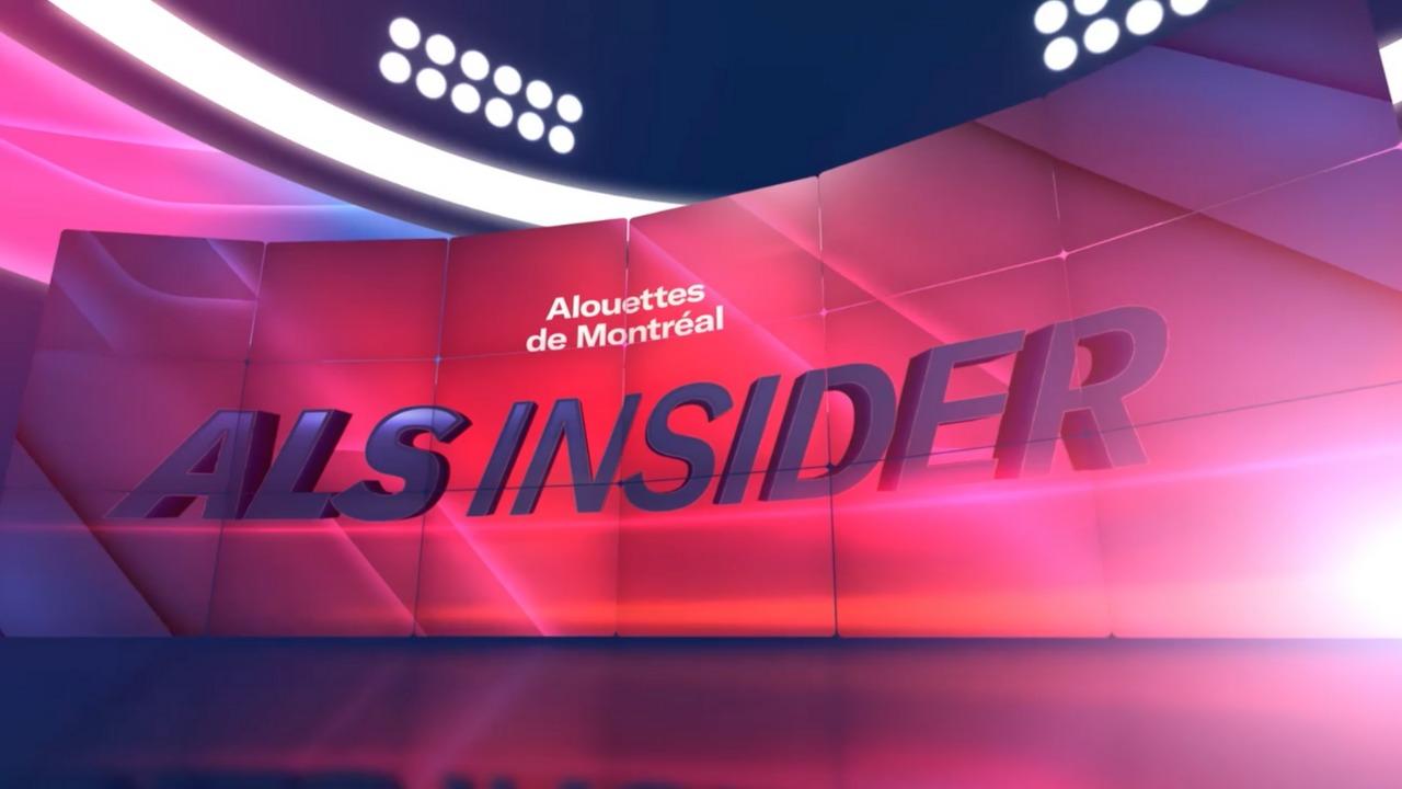 Als Insider – episode 6