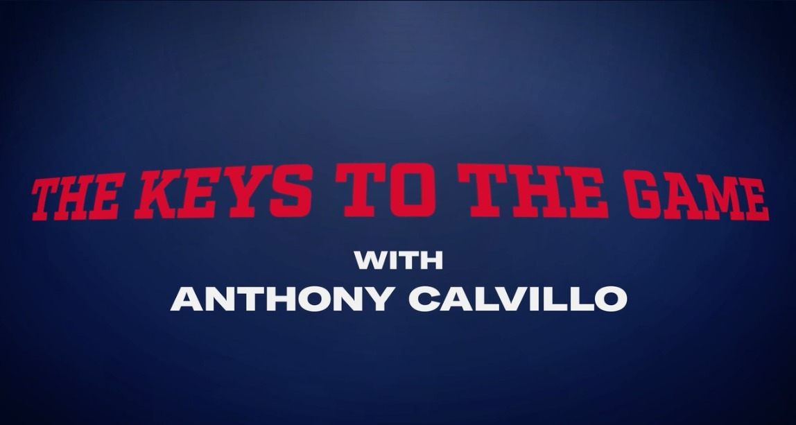 Als vs. RB Part 3 → Keys to the game by AC