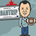 Missed it? Watch Randy's Roadtrip Atlantic 2019!