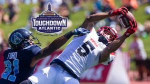 Touchdown Atlantic Recap: Montreal 28, Toronto 22