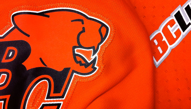 Fans welcomed to jersey unveiling - BC Lions 91a6f46d1