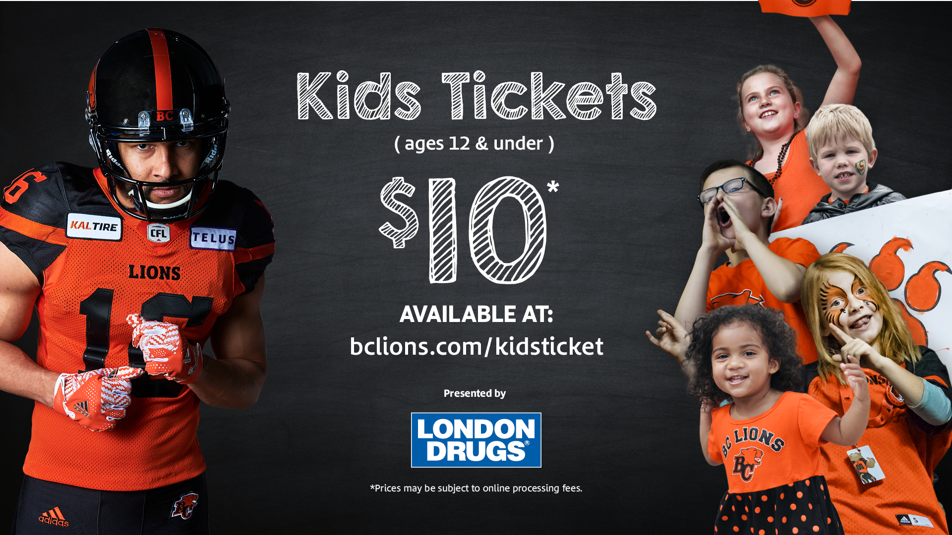 7bad1bce BC Lions Football - Game Tickets - Single-game, Suites, Groups & More!