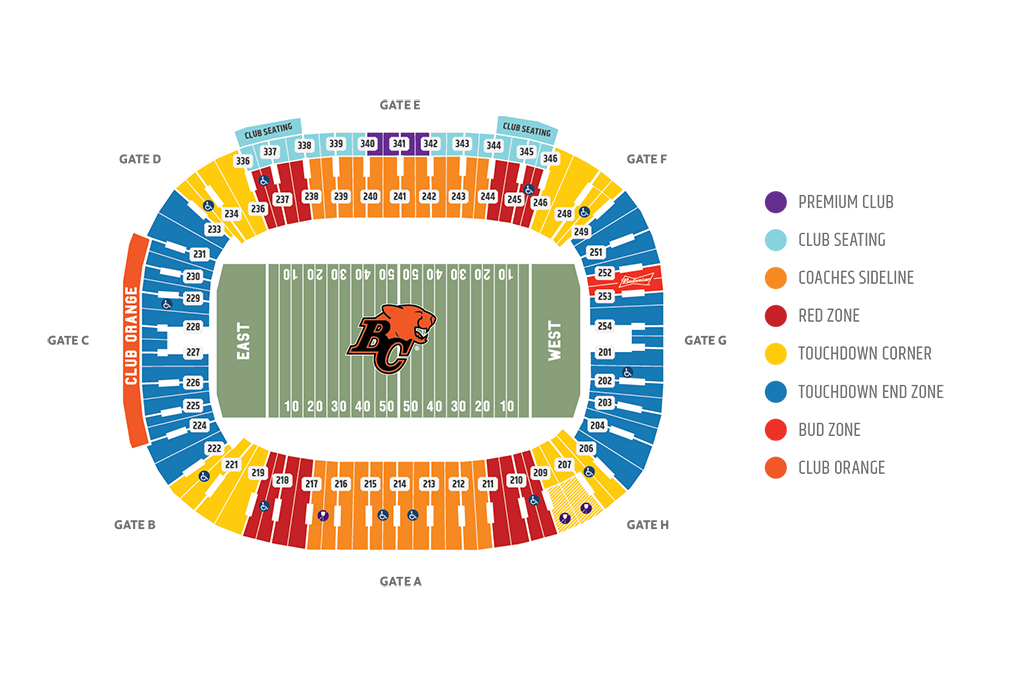 2018 tickets get in the game bc lions