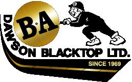 BA Dawson Logo