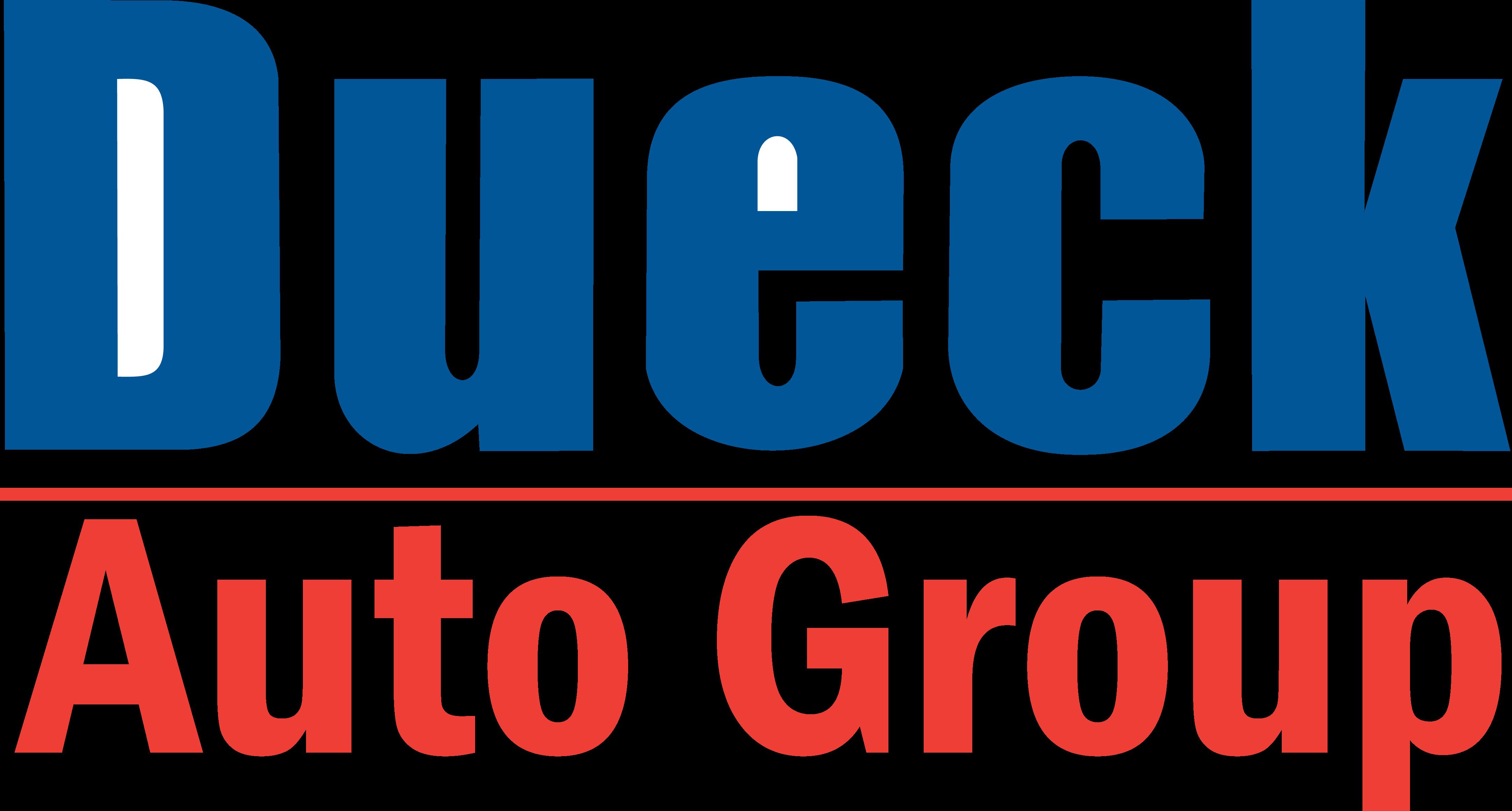 Dueck Logo
