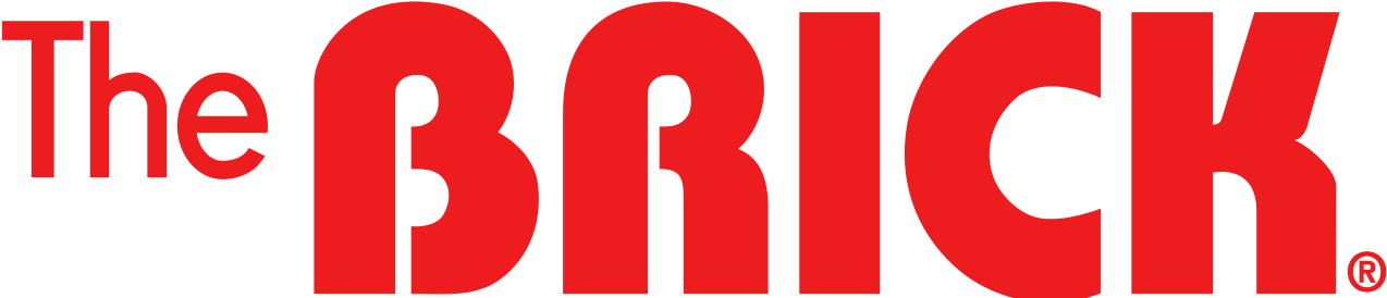 The Brick Logo
