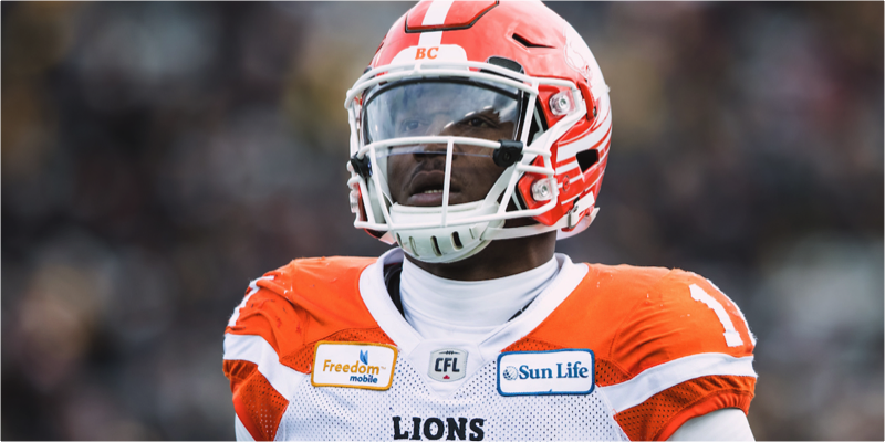 a935b6ddb BC Lions Roster Transactions - BC Lions