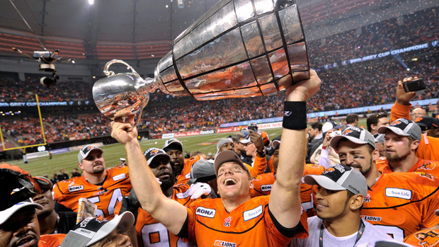 After eleven years as a member of the BC Lions, Travis Lulay leaves behind many great memories as he embarks on new journey with family business in Oregon.