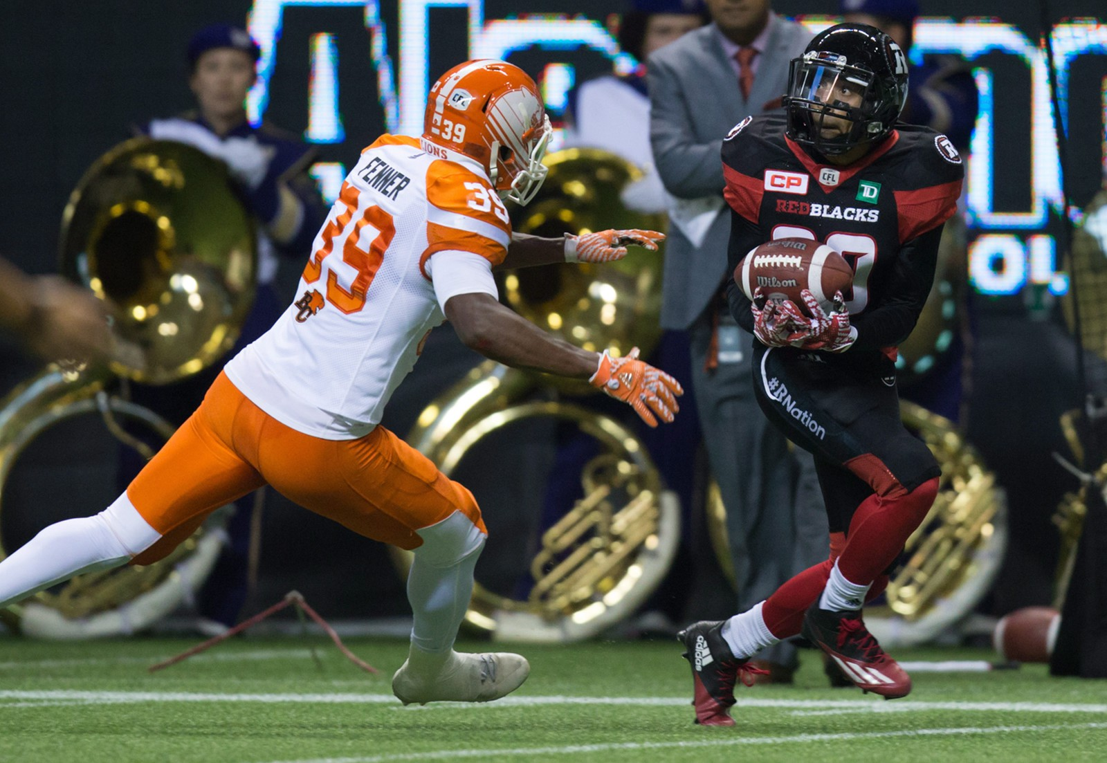 Game Preview Lions Host Redblacks Bc Lions