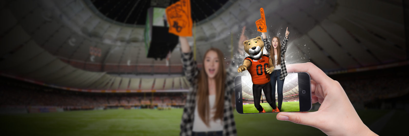 c0a0e0245 BC LIONS EXP  THE ULTIMATE FOOTBALL APP - BC Lions