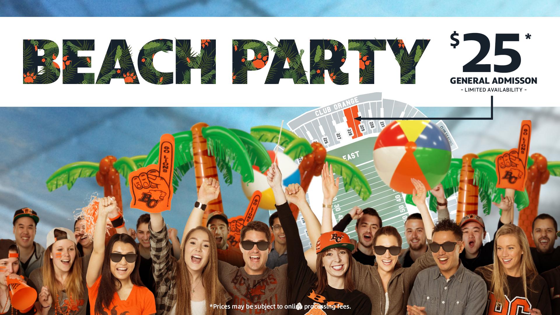 """Résultat de recherche d'images pour """"beach club vancouver lions"""""""