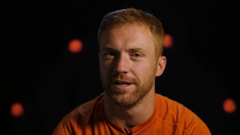 DIVERSITY IS STRENGTH: TRAVIS LULAY | WOMEN IN SPORTS