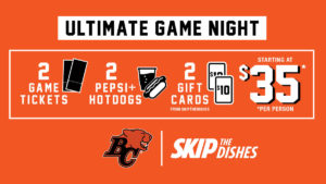 SKIP THE DISHES PRESENTS: ULTIMATE GAME NIGHT