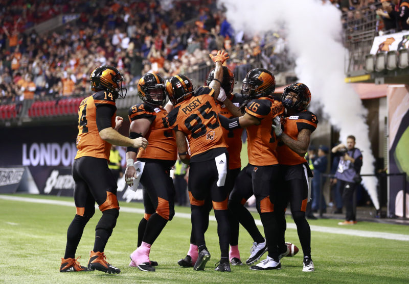 Roar Report | Lions Lock Up Playoff Berth With Win Over Edmonton!