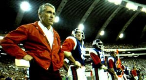 Thank You Wally: Marv Levy