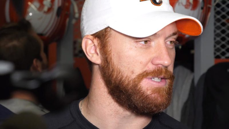 Season Wrap Up  | Travis Lulay