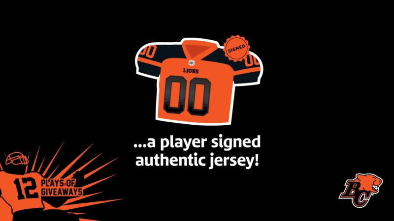 12 PLAYS OF GIVEAWAYS- DAY 5- 5 PLAYER SIGNED AUTHENTIC JERSEYS