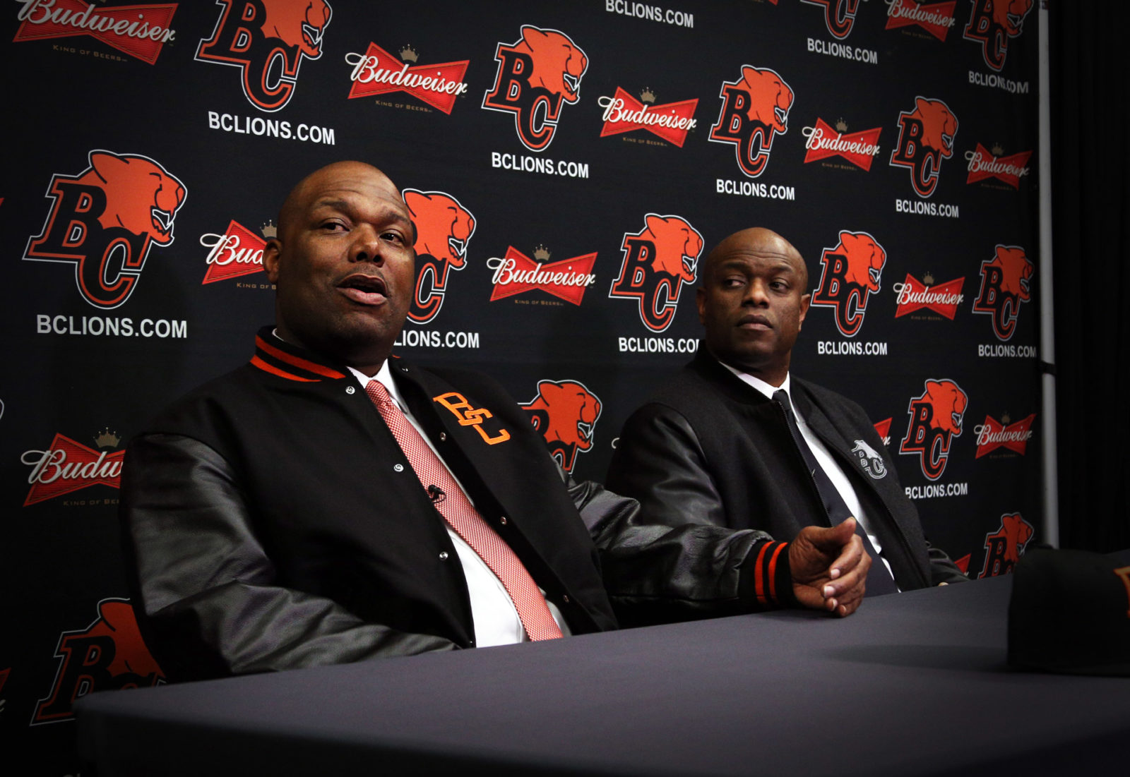 BC Lions Announce 2019 Coaching Staff - BC Lions
